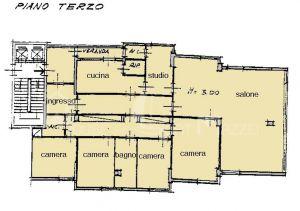 Appartamento VIALE ITALIA € 490.000